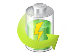ciclo bateria
